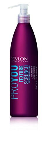 Revlon Pro You Styling Texture Scrunch Aktivator von Locken, 350 g