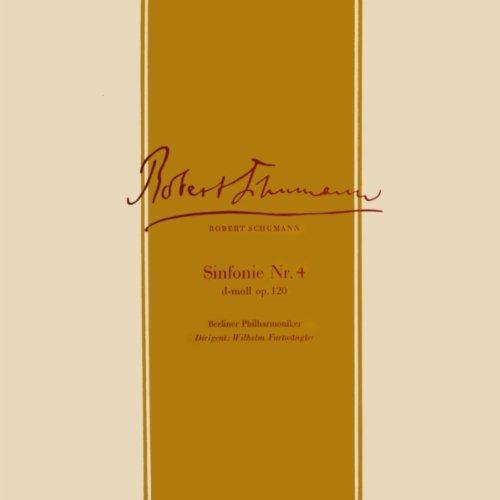 Sinfonie Nr. 4 D Moll, Op. 120: I. Ziemlich Langsam / Lebhaft