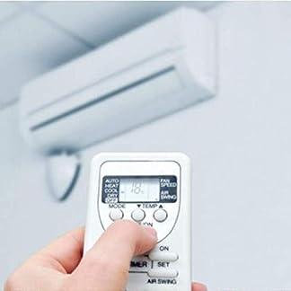 Mando Aire Acondicionado DAITSU – Mando a Distancia Compatible 100% con Aire Acondicionado DAITSU Entrega en 24-48 Horas. DAITSU MANDO COMPATIBLE