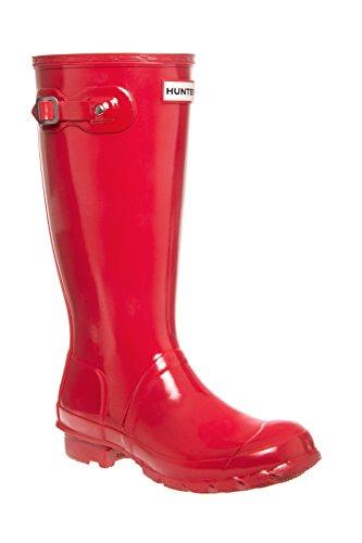 HUNTER Original Kids Gloss Wellington Boots Hunter Original Gloss