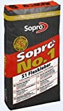 Sopro's No.1, 400, Flexkleber Beutel a 5 kg