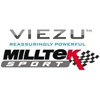 Milltek SSXAU673 2016 S4 3.0 Turbo V6 B9 - Sedán/sedán y Avant No deportivo