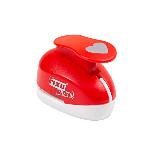 Fixo Kids 38651. Perforadora Especial Goma EVA Forma
