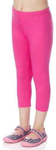 Merry Style leggings 3/4 per bambina e ragazza MS10 131