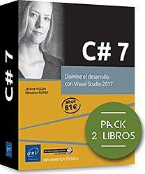 Pack C# 7. Domine el desarrollo con Visual Studio 2017