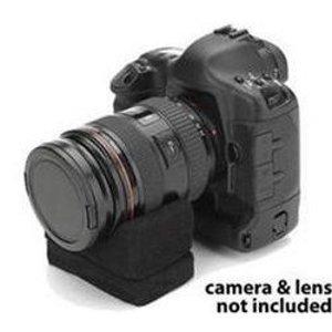 M-Rock Padded Lens Cradle U-Shape Fabric Black [MR545 Black] -