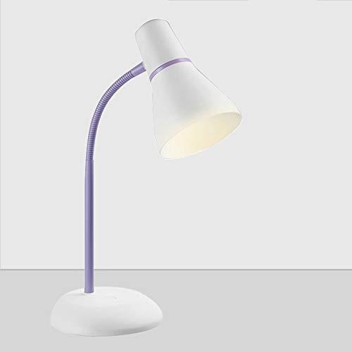 Lámpara de mesa de dibujos animados, lámpara de mesa led lámpara ...