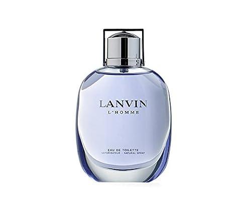 Lanvin L'Homme Eau de Toilette 100 ml