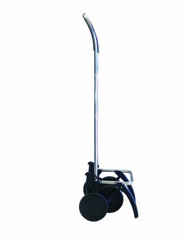 Zoom IMG-3 rolser trolley portaspesa nero schwarz