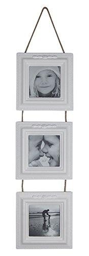 Fotos Vintage Diseño 3Semáforo Blanco lacado aprox