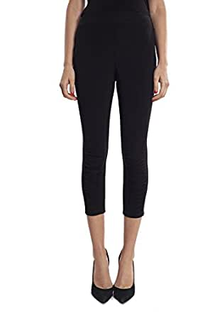 61cb3c2c0ebe Joseph Ribkoff Ruched Legging Capri Pant Style 183110 Size 14 ...