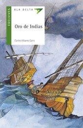 Oro de Indias (Ala Delta (Serie Verde))