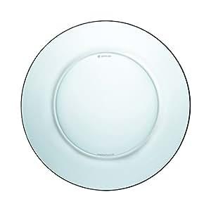 Duralex Lys assiette 23,5cm, Lot de 6