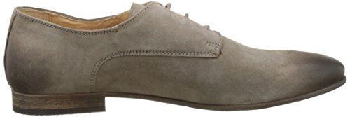 Kickers Damen Galla Derby Beige (Beige)