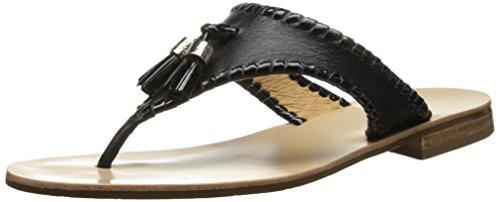 1914WX0004 - Sandales, Black/Black Patent, Taille 40Jack Rogers