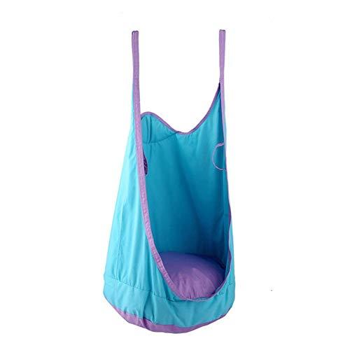 eräte Kinder Outdoor Tasche Schaukel Indoor Erwachsenen Stuhl Hängematte ()