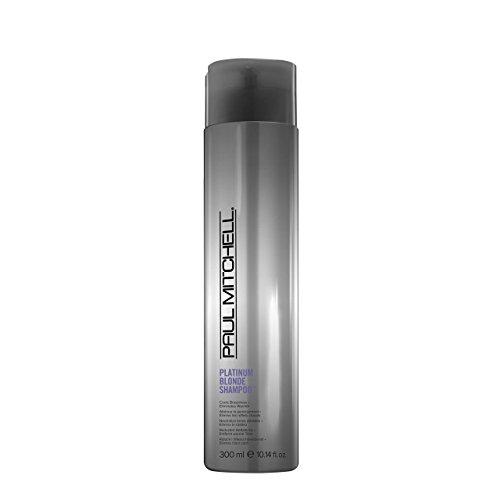 Paul Mitchell ColorCare Platinum Blonde Shampoo, 300 ml