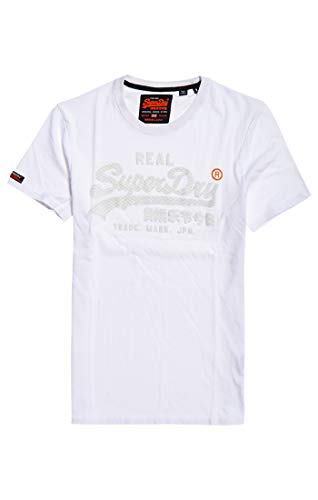 24f6a2deba9 Superdry tops t shirts the best Amazon price in SaveMoney.es
