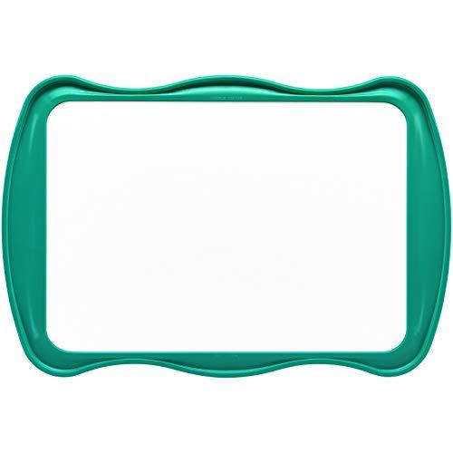 21 x 31 cm tinta azul Bl/íster de 3 unidades //borrador//1 marcador borrado en seco BIC Velleda conjunto pizarra reciclada