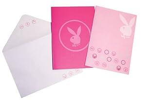 Playboy - Set para escribir cartas