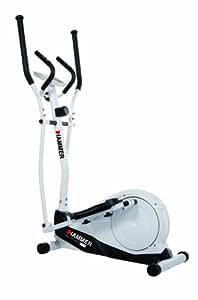 Hammer Ellyptech CT5 Vélo elliptique