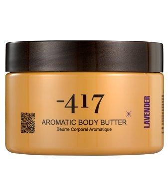 Minus 417 Dead Sea Aromatic Body Peeling (Lavander) 450ml 15.3fl.oz