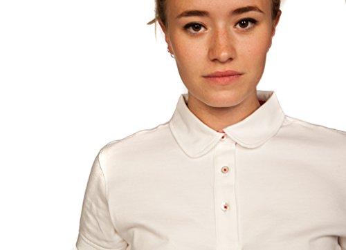 LUMO Women's Camden Polo Shirt
