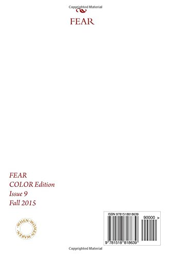 When Women Waken - FEAR: A Journal of Poetry, Prose and Images: Volume 9
