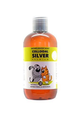 Kolloidales Silber für Tiere 250ml