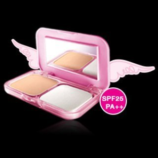 Maybelline - Clear smooth powder all in one - spf25 - 07 caramel
