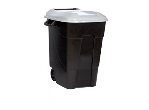 Tayg 420009 Contenedor de residuos Eco 100 L GR