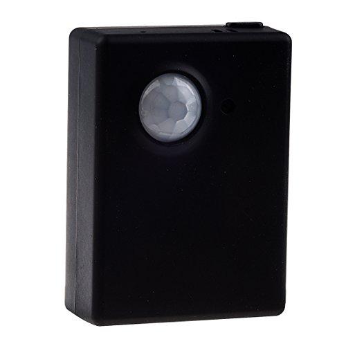 Iycorish PIR Infrarot Sensor Bewegungsmelder GSM Alarm MMS Monitor Alert Mms-alarm