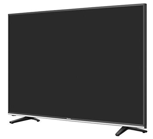 Hisense H55MEC3050 138 cm (55 Zoll) Fernseher (Ultra HD, Triple Tuner, Smart TV) -