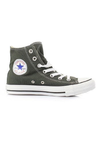 Converse Unisex-Erwachsene Ct As Core Sneaker Grün (Privet)