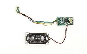 Hornby R8118 TTS - Decodificador de Sonido (Clase 20)