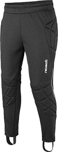 Reusch Kinder 360 Protection Pants Junior Hose, Black, S