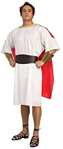 Rubies 888322STD - Disfraz de romano para hombre