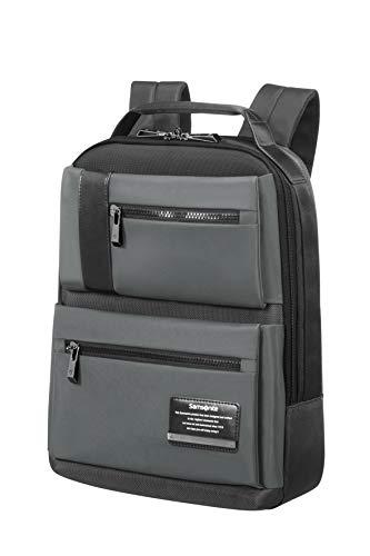 Samsonite Openroad - Zaino piccolo per laptop, 37 cm, 11 litri, colore: grigio Eclipse