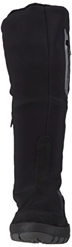 Northland Professional Elena Ls Hc Boots, Bottes à enfiler femme Noir - Schwarz (black 0)