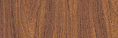 Dintex 71-177 - Vinilo autoadhesivo madera, 67,5 cm x 2 m, color nogal