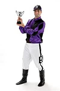 Mens Costume: Grand National Jockey