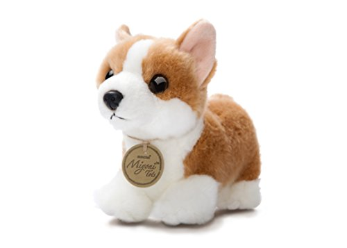 Image of Aurora World 8-Inch Miyoni Tots Corgi Plush