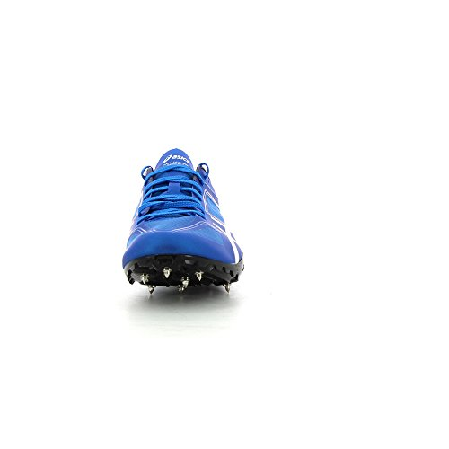 Asics Sonicsprint Elite Blue / White Black Blanc (Blue)