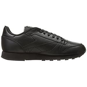 31g479GMepL. SS300  - Reebok Men's Cl Lthr Fashion Sneaker