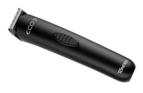 Tondeo ECO S Plus black Haarschneidemaschine