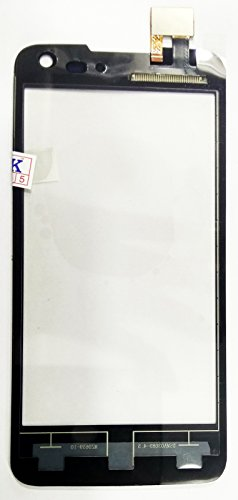 Brand New Touch Screen Digitizer Glass Replacement Part for Micromax Canvas mad A94 (Black)  available at amazon for Rs.599