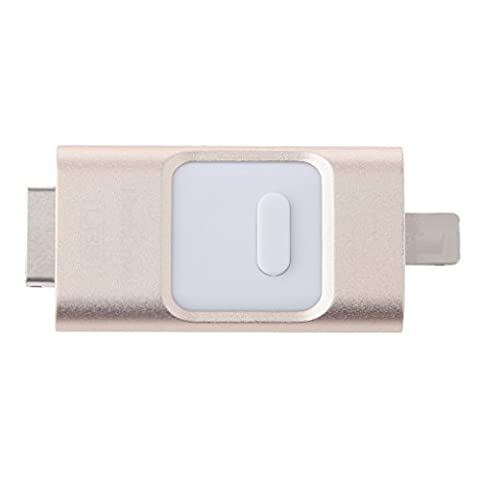 Generic 8g 16g 32g 64g Usb 3 In 1 Fit