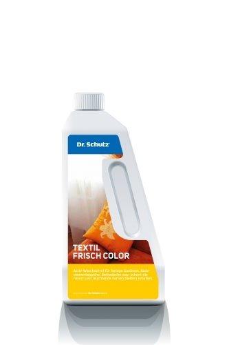 Dr. Schutz Textil Frisch COLOR; 750 ml