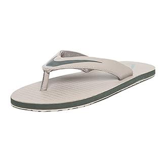 cb0ed56196f6 You re viewing  Nike Men s String Smoke Grey Chroma Thong 5 Flip Flops  N833808-206 ₹1