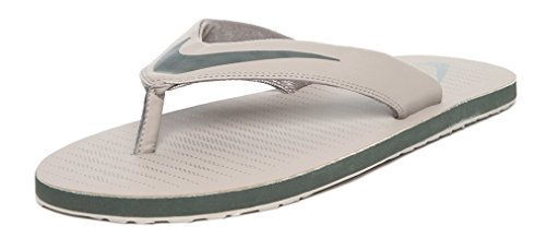 fa3980b546dc Nike Men s String Smoke Grey Chroma Thong 5 Flip Flops N833808-206 ...